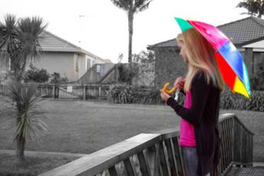 Raindrops and Tears by Welovejuliana