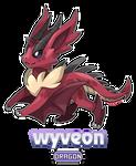 Wyveon!