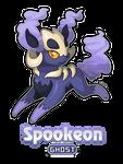 Spookeon!