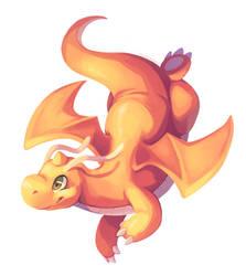 Dragonite!