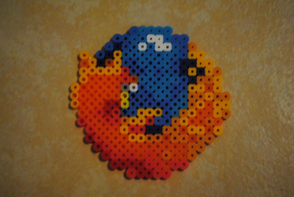 Firefox Logo by Maximum-Ride14