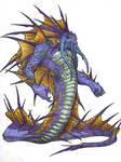 Naga, Colored