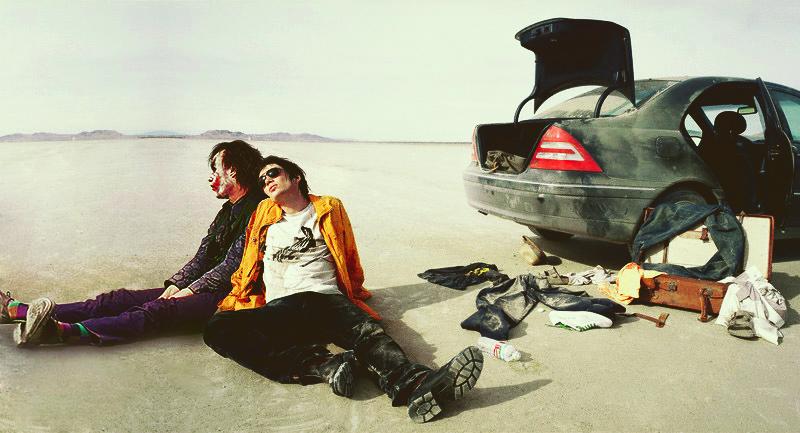 Down in the desert by Eri-Sadistic-Snake