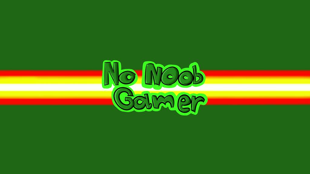 No Noob Gamer by MrBoostedNick