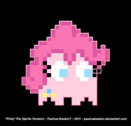 'Pinky' Pie