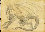God of Death Acheron *Sketch*