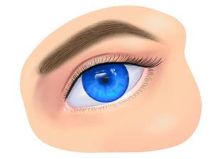 Practice: Realistic Eye