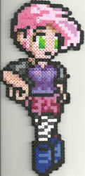 Stephine Shall by Ravenfox-Beadsprites
