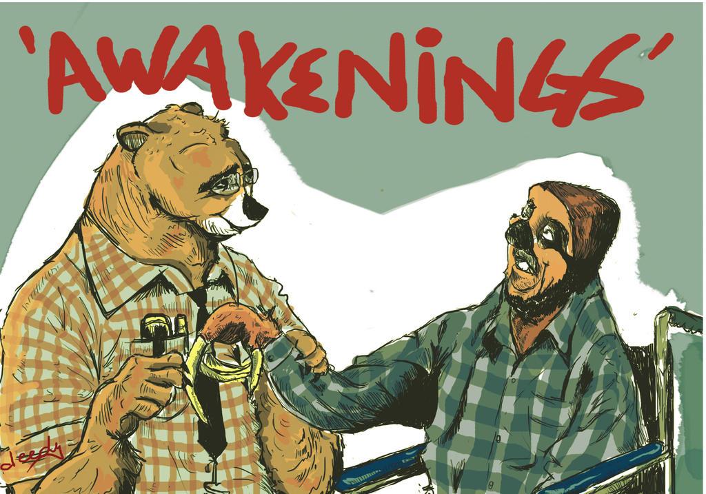 Awake2 by deedydido