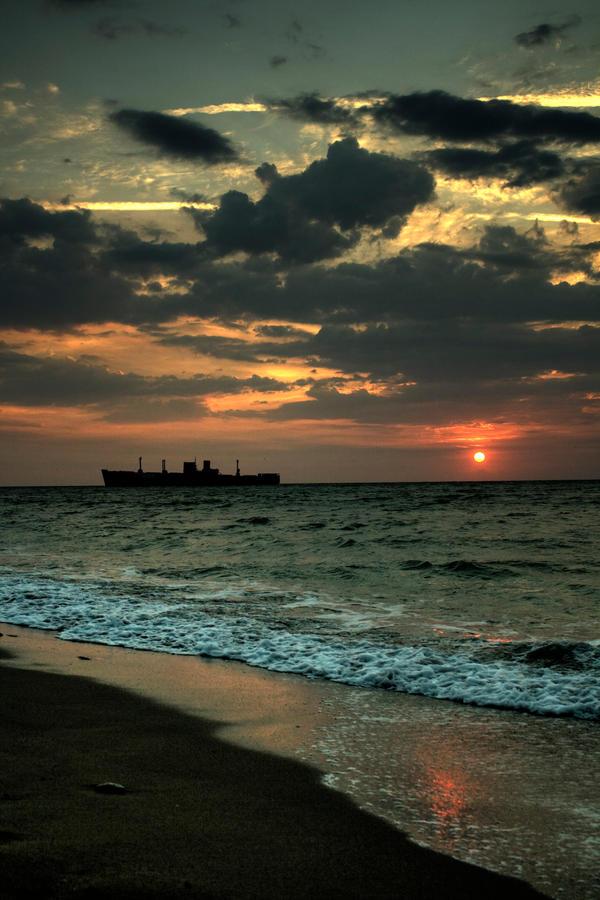 sail away by ovidoo