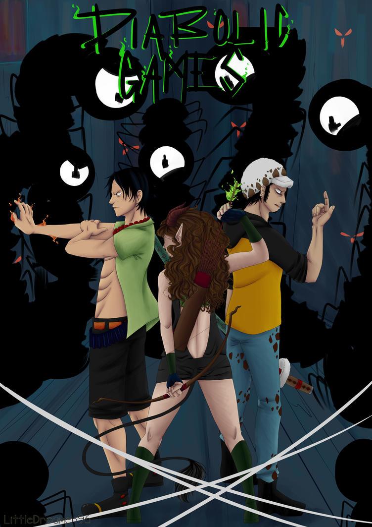 Diabolic Games by LittleDreamer96