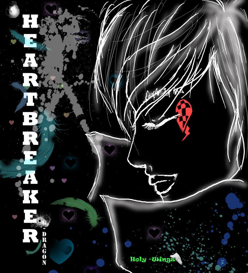 G Dragon Heartbreaker Wallpaper Dragon: HeartBreaker b...