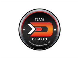 Logo Defakto Remake by shadow2511