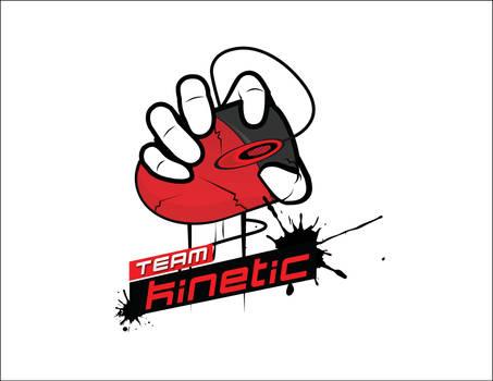 Kinetic Gaming Logo (sold)