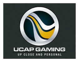 Logo UCAP Gaming by shadow2511