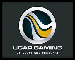 Logo UCAP Gaming by shadow2511