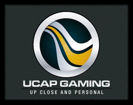 Logo UCAP Gaming