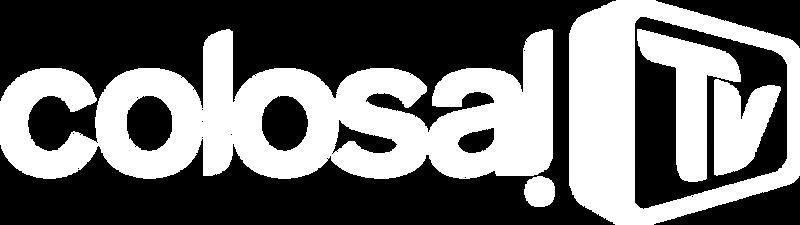 colosal tv logo