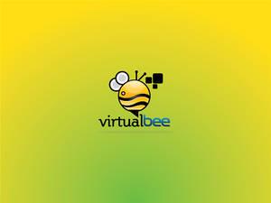 VirtualBee Logo 2