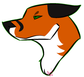 Foxfur by TheArk-Walker