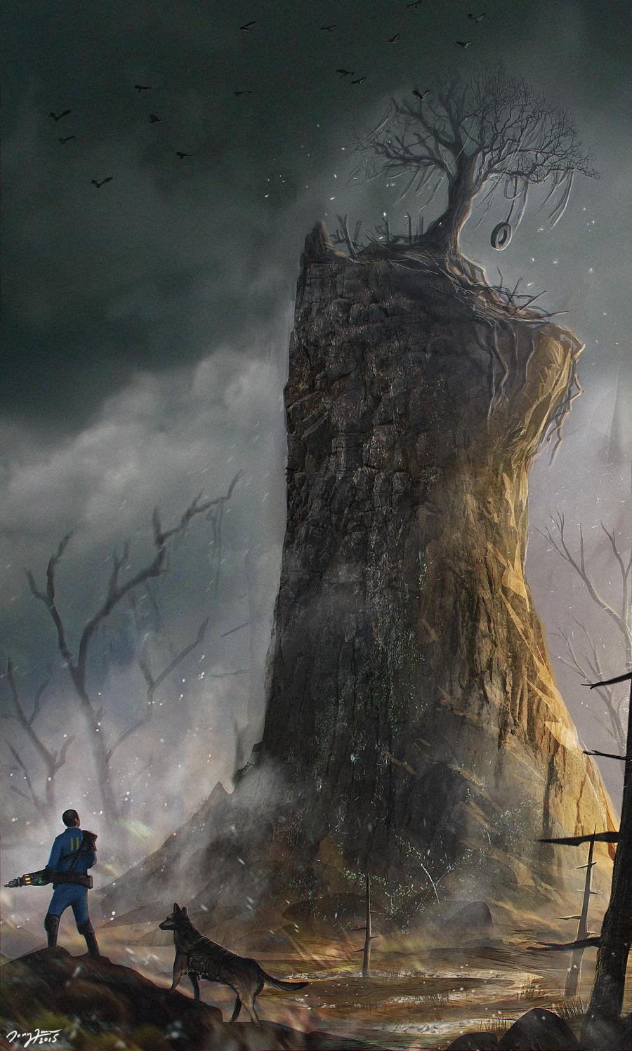 Drakengard 3 Four Follower and Armor by user619 on DeviantArt