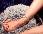 Do you like Anklets?