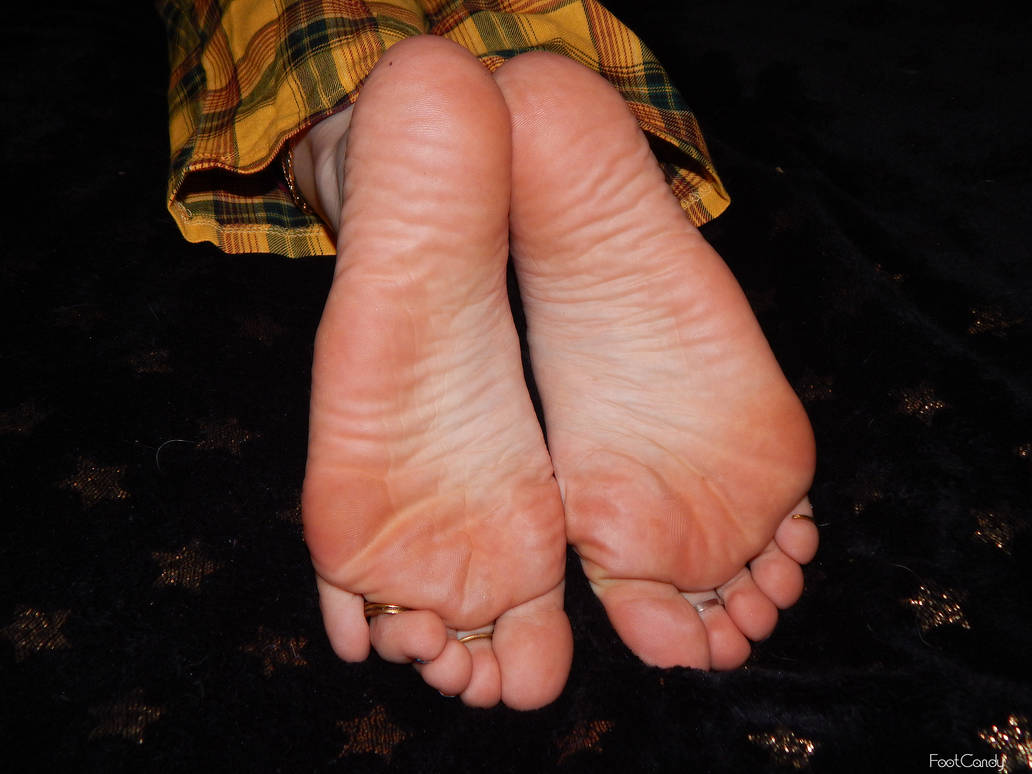 Tickle My Soles