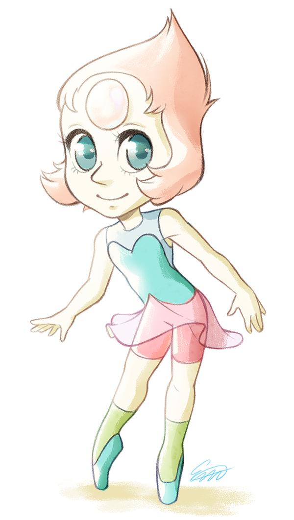 Pearl by Makirou