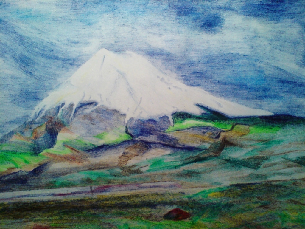 2000Aug18-19 - Fuji by Dreamplayer