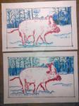 Wild boar 2014-12-22