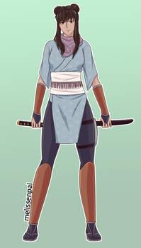 Ninja Mirai