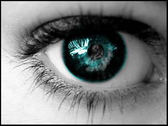 Eye thing by thepastelalpaca