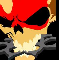 Five Finger Death Punch Vector