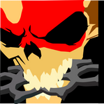 Five Finger Death Punch Vector by thepastelalpaca