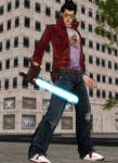 (MMD) Travis Touchdown 1.2 DL