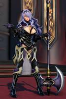 Camilla 1.1 DL by MisterOrzo