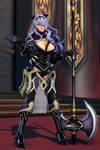 Camilla 1.1 DL