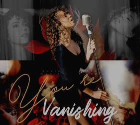 vanishing.