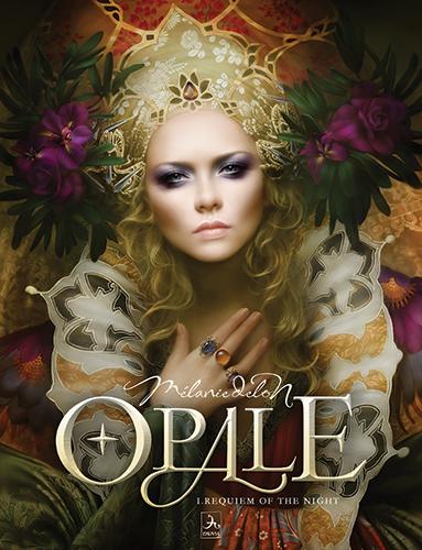 Opale by melaniedelon