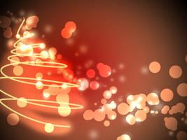 Shiney - Free Christmas Background by SuperSweetStock