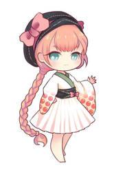 Sushi Madam  Tobiko