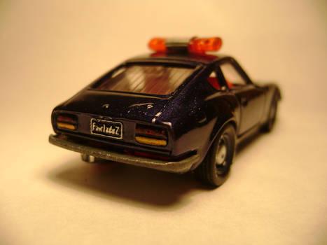 Custom Tomica 240zg