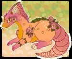 [Paralogos Raffle Custom] Crysanthemum