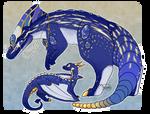 [Paralogos Custom] Lapis Lazuli