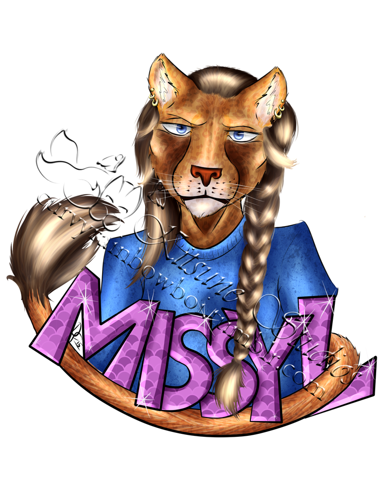 AC Badge 2015 - Missy L by beautifulrainboweyes