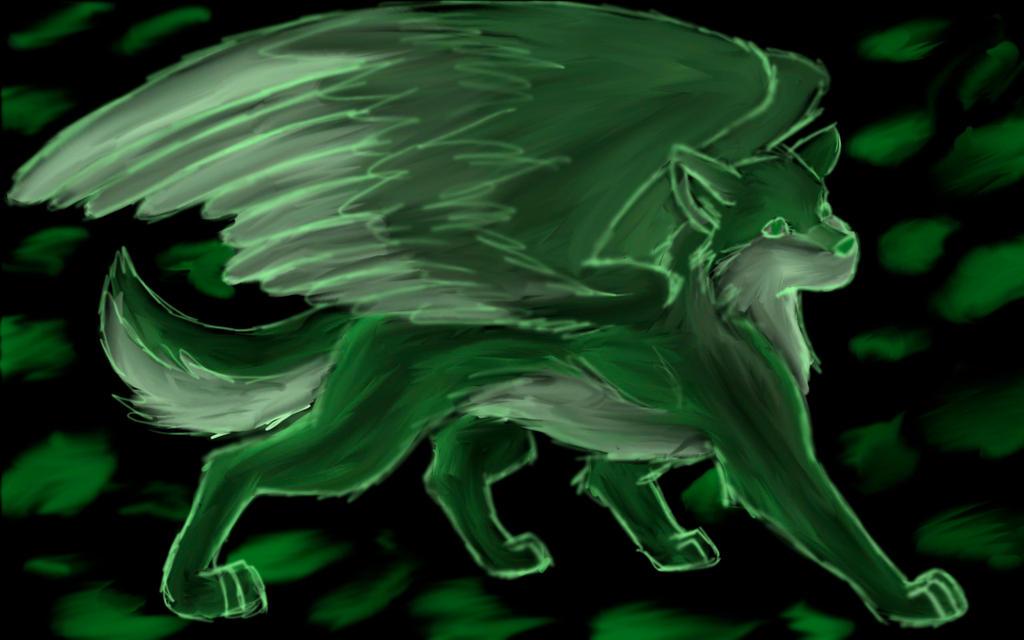 Images of Elemental Wolves Deviantart - #rock-cafe