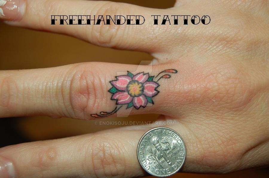 99d97e88a902e Sakura Tattoo By Orinknight Deviantart – Fondos de Pantalla
