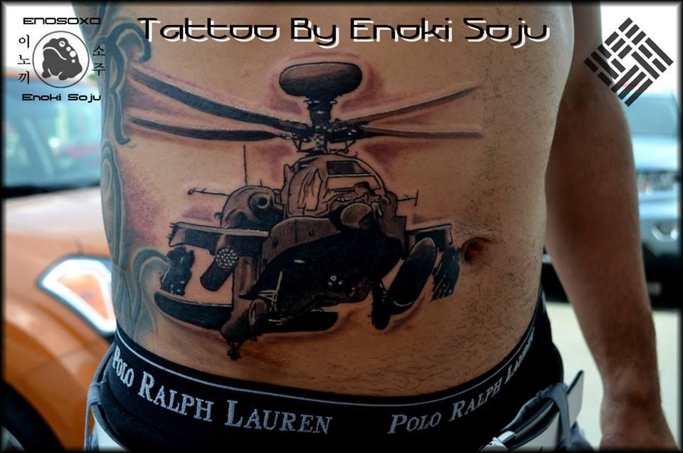 Blackwater Tattoo And Design Sterling Va