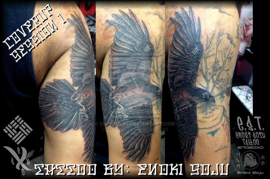 Tattoo Artist Coney Island Freddie Fl