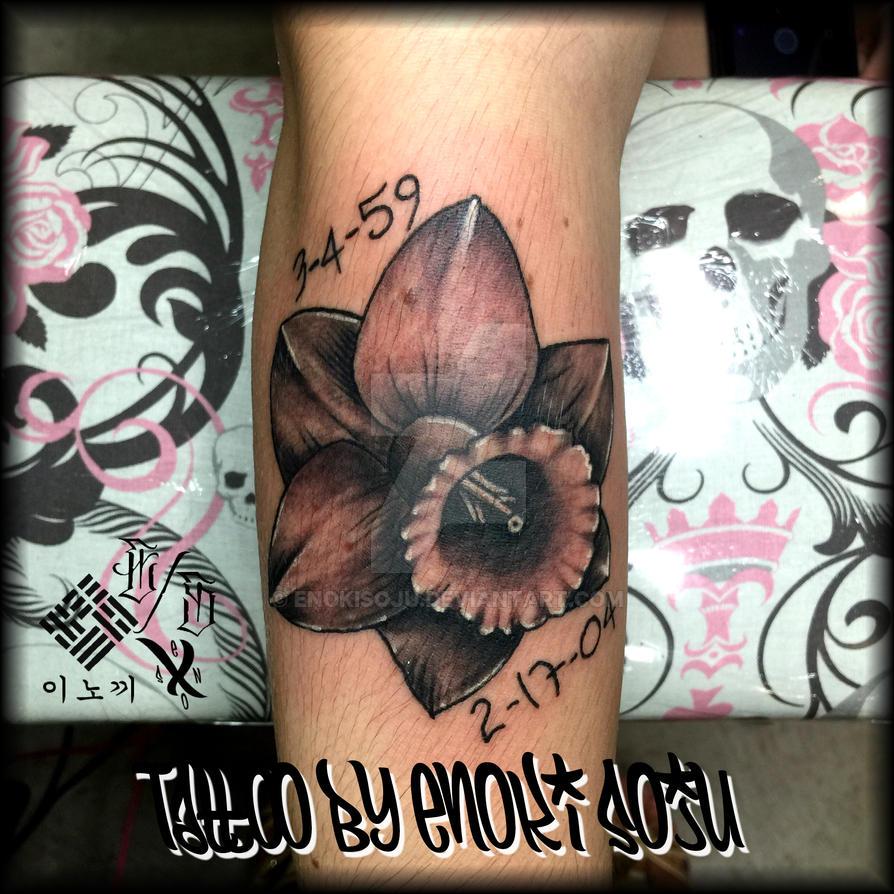 Hibiscus flower tattoo by enoki soju by enokisoju on deviantart hibiscus flower tattoo by enoki soju by enokisoju izmirmasajfo